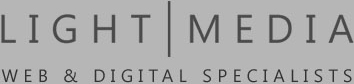 LightMedia Digital & Web Specialists in Leamington Spa